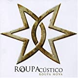 Album cover for Acústico