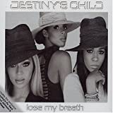 Lose My Breath [CD #2]