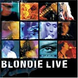 album art to Blondie Live