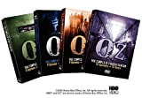 Oz: Complete Seasons 1-4 (4pc) (Std)