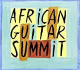 Capa do álbum African Guitar Summit