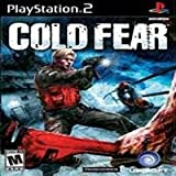 PS2 Cold Fear