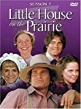 Little House on the Prairie - The Complete Season 7 - movie DVD cover picture