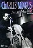 Charles Mingus:Live at Montreux 1975 - movie DVD cover picture