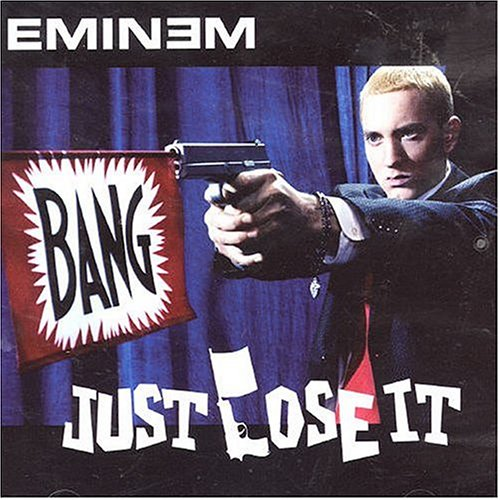 Eminem - Just Lose It-(Promo CDS) - Zortam Music
