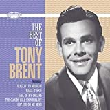 Capa do álbum The Best Of Tony Brent