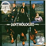 Album cover for Anthologie 1991-2004