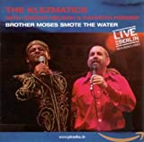 Album cover for Brother Moses Smote the Water