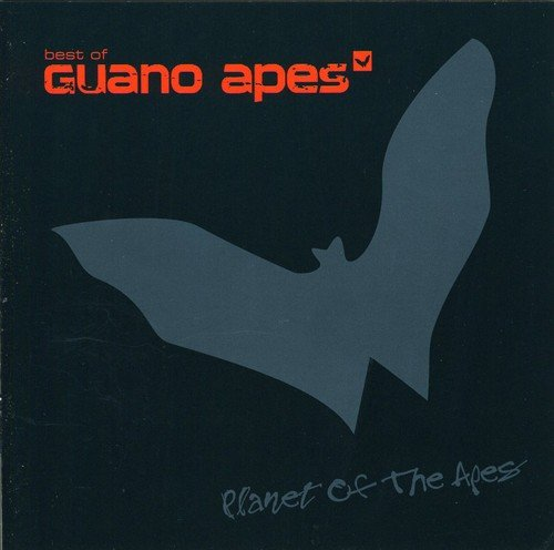 Guano Apes - Planet Of The Apes - Best Of Guano Apes (Standard Version) - Zortam Music