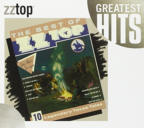 The Best of ZZ Top [Rhino]