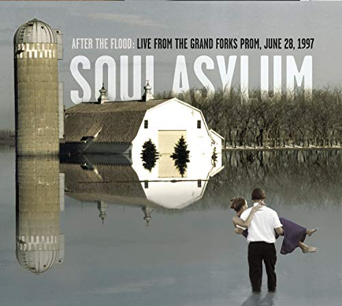 Soul Asylum - 1997  After The Flood  Live Fr - Zortam Music