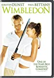 Wimbledon - movie DVD cover picture