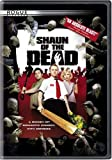 Shaun of the Dead - movie DVD cover picture