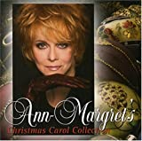 Copertina di album per Ann Margret's Christmas Carol Collection