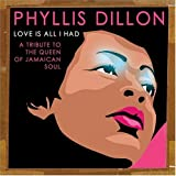 Copertina di Love Is All I Had: A Tribute to the Queen of Jamaica