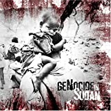 Album cover for Genocide in Sudan