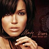 album art to The Best of Mandy Moore