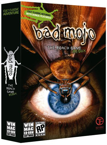 Save 50% off bad mojo redux - pc (posted on september 15th, 2014 at 6:41 am)