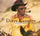 Pochette de l'album pour Dirty Laundry: The Soul of Black Country