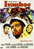 Ivanhoe - movie DVD cover picture
