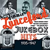 Cover von Jukebox Hits 1935-1947
