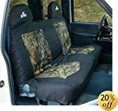 Bench Seat Cover Mossy Oak� Break-Up by SADDLEMAN