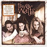 >THE WAIFS - BRIDAL TRAIN