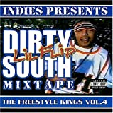The Freestyle Kings, Vol. 4