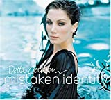 Mistaken Identity [CD + DVD]