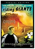 Riding Giants (Special Edition) - movie DVD cover picture
