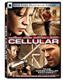 Cellular (New Line Platinum Series) - movie DVD cover picture