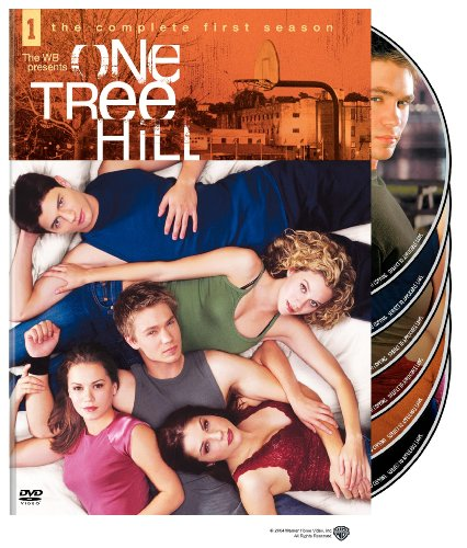 One Tree Hill - The Complete First Season DVD