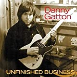 Cover von Unfinished Business