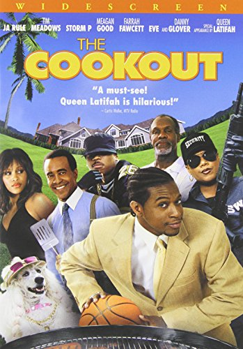 Cookout / Шашлык (2004)