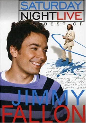 Saturday Night Live - Best of Jimmy Fallon DVD