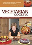 Vegetarian Cooking with Compassionate Cooks - movie DVD cover picture