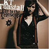 album art to Eye to the Telescope