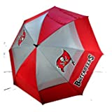 Tampa Bay Buccaneers NFL Golf Umbrella by McArthur