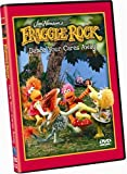 Fraggle Rock - Dance Your Cares Away - movie DVD cover picture