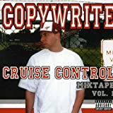 Album cover for Cruise Control Mixtape, Volume 1
