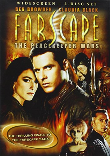 Farscape: The Peacekeeper Wars / ������������� ����� (2004)