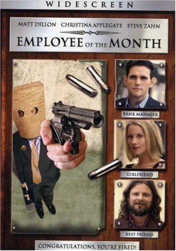 Employee of the Month / Работник месяца (2004)