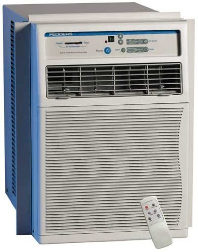 Casement Window Air Conditioner : Casement window fedders air conditioner