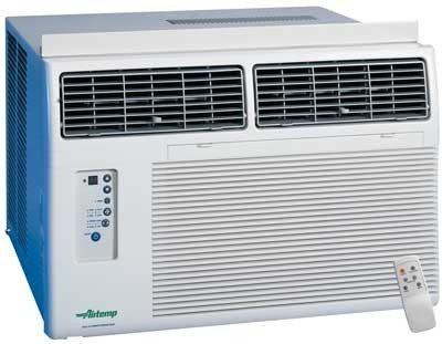 Airtemp D Chassis B6d30e7a 26 Quot Window Wall Air Conditioner
