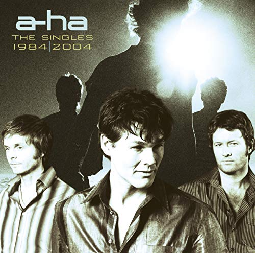 A-Ha - The Best of 1980-1990 Volume 13 - CD1 - Zortam Music