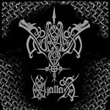 Album cover for Gjallar