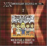 Men in Plaid: A Tribute to the Bay City Rollers [Bonus Tracks]