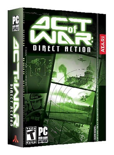Direct Action (DVD)
