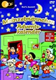 Mainzelmännchen - Adventskalender