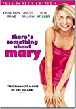 There's Something About Mary (Full Screen Edition) - movie DVD cover picture